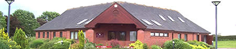 Ark Veterinary Centre